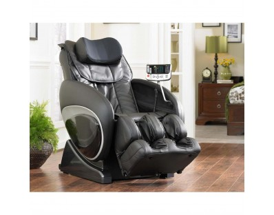 Cozzia 16027 Feel Good Shiatsu Massage Chair (New)