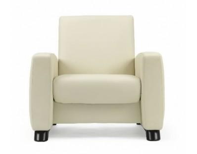 Ekornes Stressless Arion Chair - Low Back - Custom Order