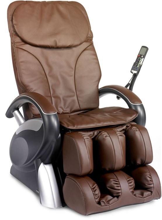 leftright - Cozzia Massage Chair