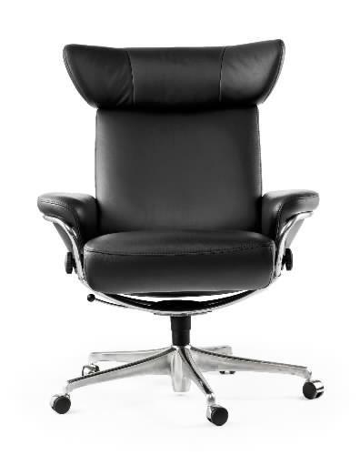 ekornes stressless jazz office chair