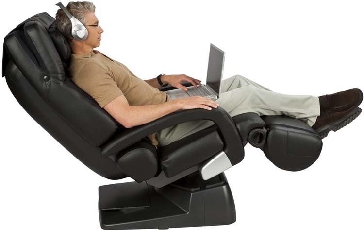 7450 zero gravity massage chair