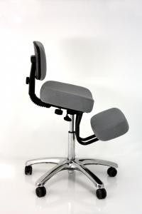 jobri jazzy kneeling chair