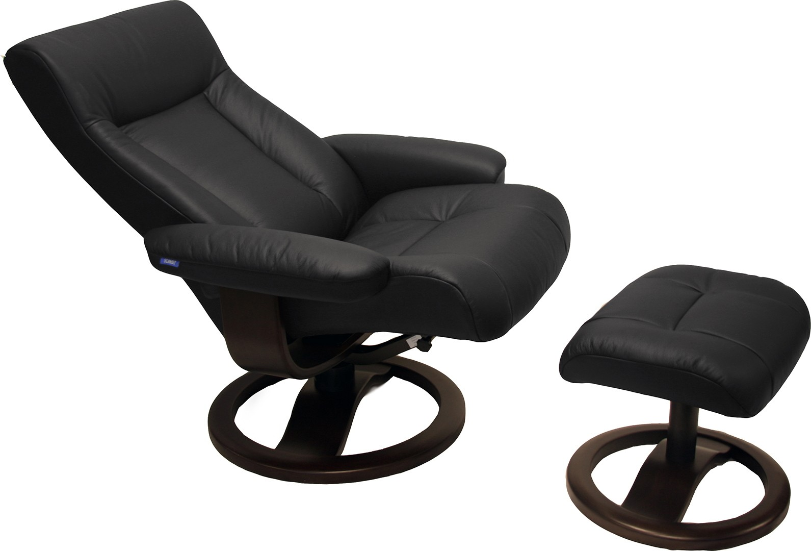 Relax The Back Office Chair Reviews: Hjellegjerde Scansit 110 Chair Large