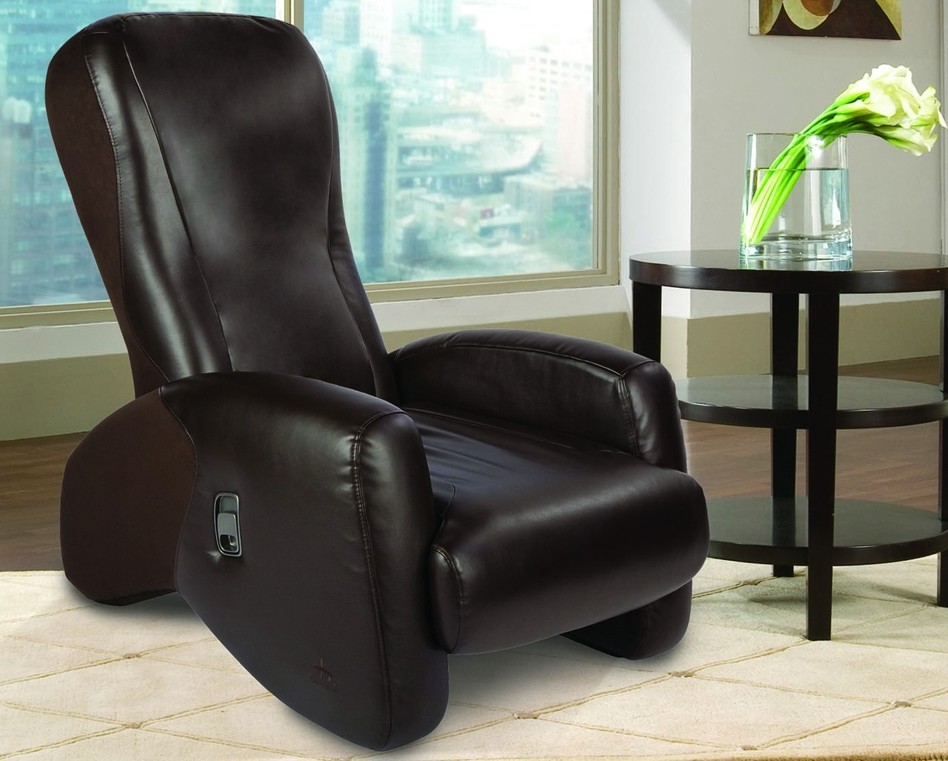 ijoy casual massage chair new