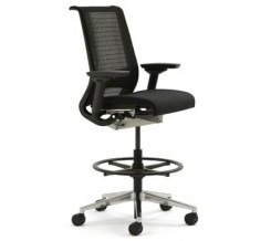Steelcase Think Office Stool