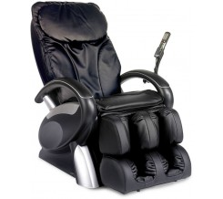 Cozzia 16020 Feel Good Shiatsu Massage Chair (New)