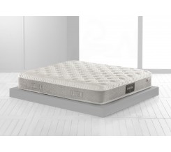 "Magniflex Comfort Deluxe Dual 12"" Mattress with Memoform Memory Foam - Dolce Vita Collection"