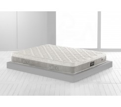 "Magniflex Comfort Dual 10"" Mattress with Memoform Memory Foam - Dolce Vita Collection"