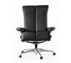 Ekornes Stressless Blues Office Chair