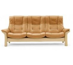 Ekornes Stressless Buckingham Sofa - High Back - Custom Order