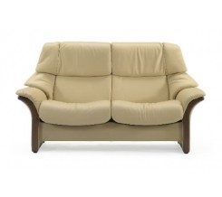 Ekornes Stressless Eldorado Loveseat - High Back - Custom Order