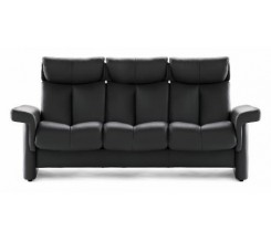 Ekornes Stressless Legend Sofa - High Back - Custom Order