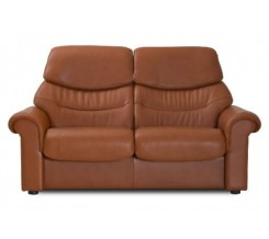 Ekornes Stressless Liberty Loveseat - High Back - Custom Order Colors