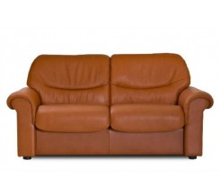 Ekornes Stressless Liberty Loveseat - Low Back - Custom Order Colors