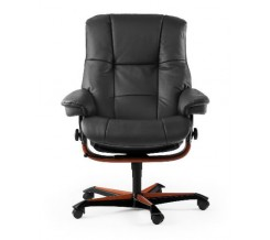 Ekornes Stressless Mayfair Office Chair