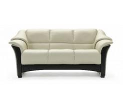 Ekornes Oslo Three Seat Sofa - Custom Order