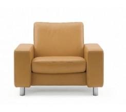 Ekornes Stressless Space Chair - Large, Low Back - Custom Order