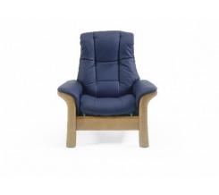 Ekornes Stressless Windsor Chair - High Back - Custom Order