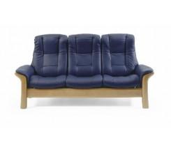 Ekornes Stressless Windsor Sofa - High Back - Custom Order