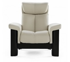 Ekornes Stressless Wizard Chair - High Back - Custom Order