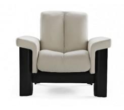 Ekornes Stressless Wizard Chair - Low Back - Custom Order