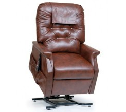 Capri Lift Chair Recliner from Golden Technologies