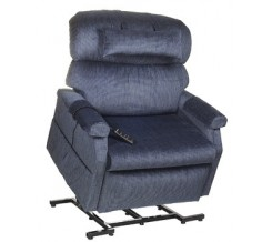 Comforter Wide Lift Chair Recliner from Golden Technologies