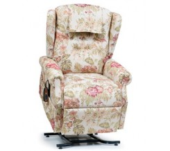 Williamsburg Lift Chair Recliner from Golden Technologies