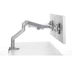 Humanscale M8 Monitor Arm with Crossbar