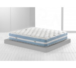 "Magniflex Magnigel Deluxe Dual 12"" Mattress - Magnigel Collection"