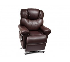 MaxiComfort Power Cloud Lift Chair Recliner from Golden Technologies