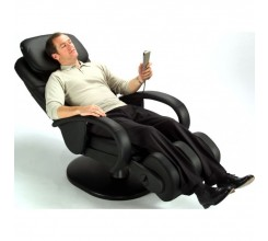 HT-125 Human Touch Massage Chair (Refurbished)